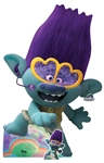 Star Cutouts SC1525 LARGE Branch Singing Trolls World Tour Height 148cm Width 96cm