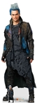 SC1560 Hades Cheyenne Jackson Descendants 3 Lifesize Cardboard Cutout with Free Mini Cutout