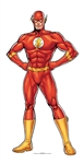 The Flash DC (Star Mini)