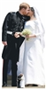 Star Cutouts Prince Harry & Meghan Markle Royal Wedding Couple Double Celebrity Cut Out First Kiss