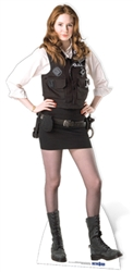 Amy Pond (Policewoman Uniform)