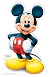 Mickey Mouse Star-Mini