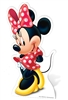 Minnie Mouse Star-Mini