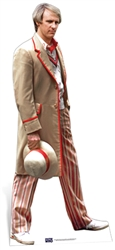 Peter Davison - Fith Doctor