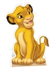 Simba Star-Mini Disney The Lion King