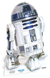 R2-D2 Star-Mini Star Wars