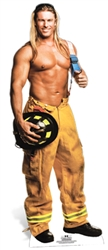 Kevin - Fireman - Chippendales
