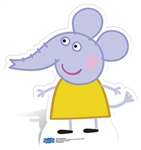 Emily Elephant Star-Mini