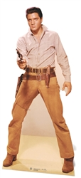 Elvis Presley Gunfighter