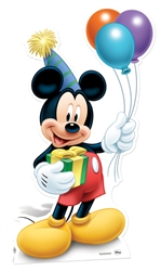 Mickey Mouse 'Party'
