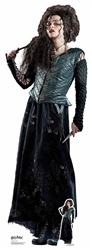 Star Cutouts Lifesize Cardboard Cutout Bellatrix Lestrange (Harry Potter)