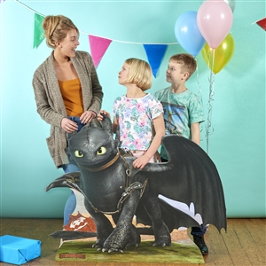 Star Cutouts Toothless How To Train Your Dragon
