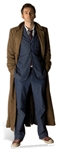 Official Doctor Who The Doctor David Tennant Lifesize Cardboard Cutout