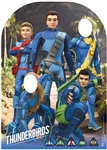 Thunderbirds Child Stand In