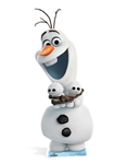 Star-Mini New Olaf (Frozen)