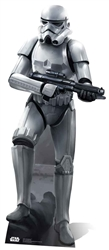 Stormtrooper (Battle Pose)