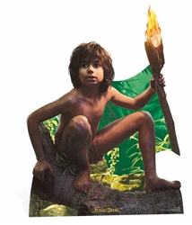 Mowgli (The Man Cub) Live Action Jungle Book