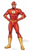 The Flash (DC COMICS)