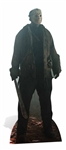 Jason Voorhees Friday the 13th Official Lifesize Cardboard Cutout
