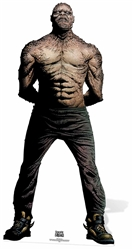 Killer Croc (Suicide Squad Comic Artwork)