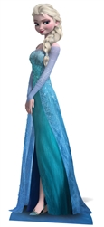 Elsa (Frozen) Star-Mini