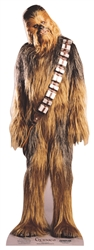 Chewbacca Star-Mini