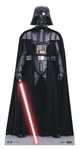 Star Cutouts Darth Vader Star-Mini Star Wars