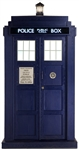 Tardis Star-Mini