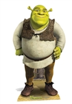 Star Cutouts Shrek Star Mini Cutout