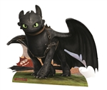 Toothless Star-Mini
