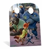 Zootropolis 'It starts with all of us!' Child Stand-In
