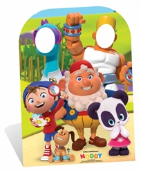 Noddy Stand-In (Child Sized)