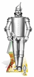 The Tin Man The Wizard of Oz