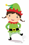 Mini Christmas Elf