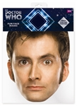 The 10th Doctor Mask