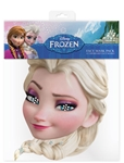Star Cutouts Elsa (FROZEN) Mask