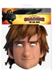 Hiccup Mask