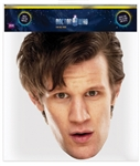 11TH DOCTOR MATT SMITH MASK
