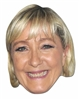 Marine Le Pen SINGLE MASK