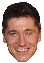 Robert Lewandowski MASK Football Sporting Event