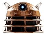 Dalek Mask Doctor Who Mask