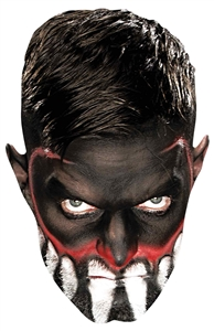 SM342 Finn Balor WWE Mask Great fun for family, friends and fans.