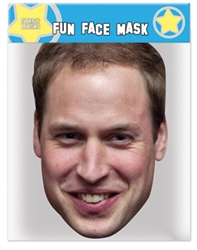 PRINCE WILLIAM MASK