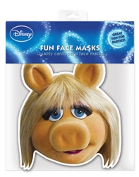 MISS PIGGY MASK