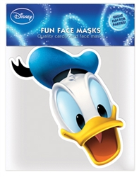 DONALD DUCK MASK