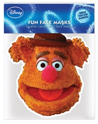 FOZZY BEAR MASK