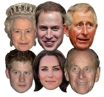 ROYAL FAMILY 6 PACK
