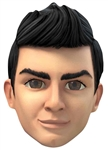 Star Cutouts Thunderbirds Are Go 8 Mask Pack