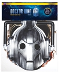 Doctor Who - Monster Masks