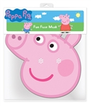 Peppa Pig - 6 Pack Masks